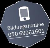 Button Beratungshotline